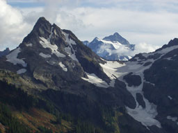 Gateway to the North Cascades